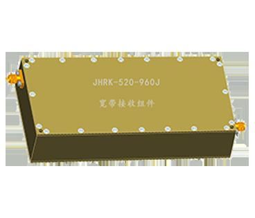 40MHz-1000MHz宽带接收机